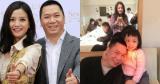 Bị tố từng là tài xế lái xe, chồng Triệu Vy nổi giận trên mạng