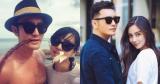 AngelaBaby đã sinh con đầu lòng, Huỳnh Hiểu Minh theo sát vợ không rời