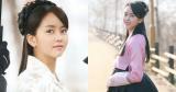 """Kim So Hyun ra dáng """"nữ thần cổ trang"""" từ thời bé tí"""