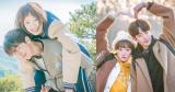 Công ty quản lý lên tiếng thừa nhận, Nam Joo Hyuk - Lee Sung Kyung chính thức trở thành cặp đôi mới của làng giải trí Hàn