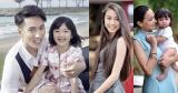 Ngắm những cô con gái nhà sao Hoa ngữ khiến bố mẹ lo sốt vó vì quá xinh