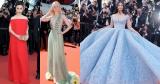 Những bộ váy lộng lẫy, bắt mắt bậc nhất trên thảm đỏ Cannes 2017