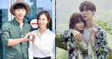 Xu hướng yêu đồng nghiệp nở rộ trong showbiz Hàn