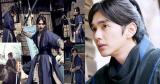 """Yoo Seung Ho được khen hết lời trong những cảnh quay hành động của """"Ruler: Master of the Mask"""""""