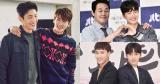 """Ngỡ ngàng nhận ra phim Hàn bây giờ nhìn đâu cũng toàn """"nam - nam couple"""""""