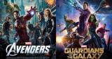 3 tiết lộ bất ngờ về tương lai Guardians of the Galaxy và Avengers 3: Infinity War