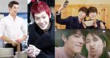 Sự nghiệp đang thăng hoa của Kim Woo Bin trước khi mắc bệnh ung thư