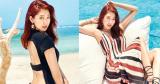 Park Shin Hye hóa nữ thần gợi cảm trong bộ hình mới
