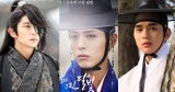 Điểm danh các bậc quân vương - thế tử đã đẹp trai lại còn chung tình trên màn ảnh Hàn