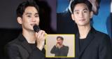 """Lý do đằng sau những giọt nước mắt bất ngờ của Kim Soo Hyun trong buổi chiếp VIP """"Real"""""""