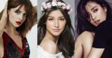 Bảng xếp hạng 10 người phụ nữ đẹp nhất thế giới 2017