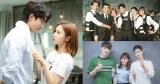 Không thể bỏ qua loạt phim Hàn mới sẽ lên sóng tháng 7 này