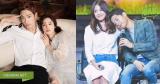 Những cặp vợ chồng quyền lực nhất làng giải trí Hàn Quốc