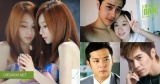 Vương Tâm Lăng: Hạnh phúc trên phim, bi kịch ngoài đời vì 3 người bạn trai cũ
