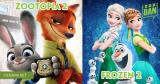 Tiết lộ 10 siêu phẩm phim hoạt hình Disney sẽ khởi chiếu trong 3 năm tới