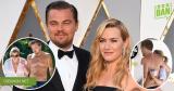 Sau 20 năm thân thiết, cuối cùng Leonardo DiCaprio và Kate Winslet cũng thành đôi?