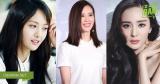 """Những sao nữ của giới giải trí Hoa Ngữ từng từ chối đóng cảnh hôn vì """"nửa kia"""" của mình"""