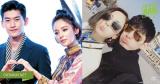 Cặp đôi Trương Hàn và Cổ Lực Na Trát đã chia tay?