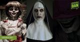 Annabelle, Valak và The Crooked Man: Con ma nào trong phim kinh dị khiến bạn sợ chết khiếp nhất?