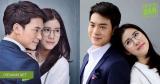 """""""Định Mệnh Anh Yêu Em"""" bản Thái hứa hẹn sẽ làm bùng nổ màn ảnh nhỏ Thái Lan tháng 9 này"""