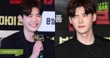 """""""Hoàng tử bước ra từ truyện tranh"""" Lee Jong Suk cute lạc lối thu hút mọi ánh nhìn tại họp báo movie mới"""