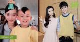 """Những tấm hình """"quyền lực"""" của sao Hoa ngữ: Trẻ con đã lớn, người lớn chẳng chịu già"""