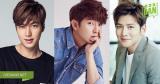 Bạn có biết 10 nam diễn viên này đã diễn giỏi lại còn hát rất hay không?