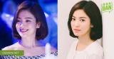Người đẹp Song Hye Hyo: Khi phụ nữ xinh đẹp nhất là được ở cạnh người mình thương yêu