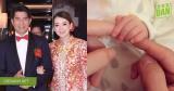 """""""Thiên vương"""" Quách Phú Thành hạnh phúc thông báo tin làm bố ở tuổi 52"""