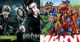 Liệu bạn có biết, đây chính là 7 vũ trụ phim ảnh ấn tượng thành công nhất thập kỷ qua