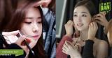 Ngẩn ngơ vẻ đẹp hậu trường của các mỹ nhân Kpop