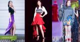 """Những hình ảnh chứng minh đôi chân của Dương Mịch là """"cực phẩm"""" nhất nhì Cbiz!"""
