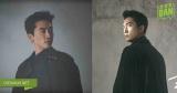"""Song Seung Hun hóa """"quý ông máu lạnh"""" với tạo hình Thần chết trong """"Black"""""""