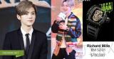 """Choáng với """"kho"""" hàng hiệu của ngôi sao 9x giàu nhất Trung Quốc - Lộc Hàm"""
