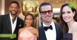 Nhìn lại những cặp đôi quyền lực nhất Hollywood: Cặp tan đàn xẻ nghé, cặp bền vững lâu dài