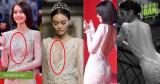 """Yoona được """"minh oan"""" trong vụ mặc váy lộ vòng ba : nguyên bản chiếc váy hở bạo hơn nhiều"""