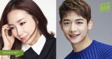 """""""Chị đại"""" Choi Ji Woo và mỹ nam Choi Min Ho sẽ trở thành chị em trên màn ảnh nhỏ cuối năm nay"""