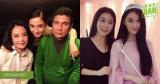 Những bức ảnh chứng minh sao nữ Hoa ngữ đẹp nhờ gen chứ không cần dao kéo