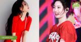 Những mỹ nhân Kpop đẹp rạng ngời nhất khi khoác lên mình trang phục đỏ
