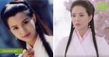 Sau bao năm, Lý Nhược Đồng tái xuất trong hình ảnh Tiểu Long Nữ: Cô Cô nay đã già