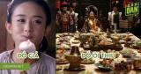 Sự thật đằng sau những bữa ăn thịnh soạn của vua chúa trên phim ảnh