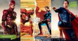 Flash vs Superman: Ai mới thực sự là siêu anh hùng nhanh nhất DC?