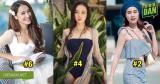 Bình chọn 10 nữ diễn viên xinh đẹp nhất màn ảnh Việt Nam hiện nay