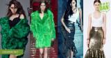 Sao Hàn và những lần mặc đồ còn xuất sắc hơn cả người mẫu