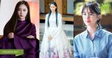 Bình chọn tạo hình nhân vật nữ đẹp nhất màn ảnh Hàn năm 2017