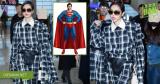 """Thái Y Lâm gây bão mạng xã hội với trang phục """"lấy ý tưởng từ Superman"""""""