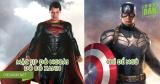 Các siêu anh hùng dùng cả thanh xuân để làm gì?