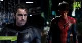 Những khoảnh khắc lột mặt nạ ấn tượng nhất của các siêu anh hùng trên màn bạc
