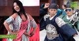 """Tổng hợp những màn nhảy nhót siêu đáng yêu và """"chuyên nghiệp như ca sĩ"""" của diễn viên Hàn"""