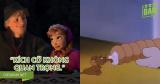 Những cảnh nhạy cảm giờ mới hiểu trong phim hoạt hình sẽ hủy hoại tuổi thơ của bạn